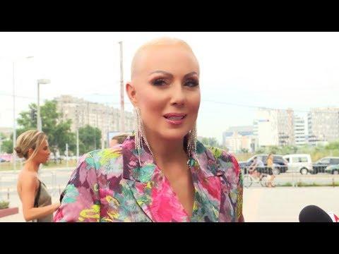 Lepa Brena - Grand News - Svadba Aleksandre Prijovic i Filipa Zivojinovica - 21.06.2018.
