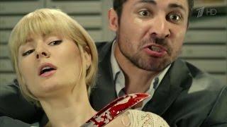 Максим Галкин рассуждает ороссийских сериалах. 5.10.2016