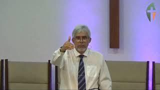 Culto Vespertino - 22/09/2019 - Rev. Robson Ramalho