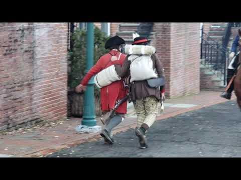 The Battle Of Trenton Dec 29