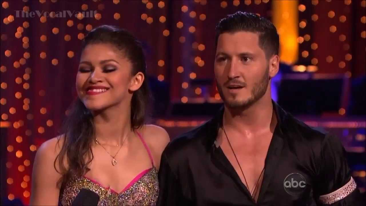 Dwts val dating 2016