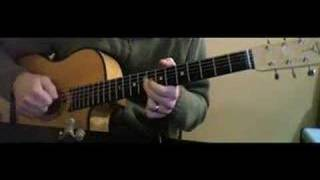 """Till There Was You,"" solo acoustic guitar"
