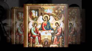 Cantari ortodoxe bisericesti-Sublime- Balsam pt.  suflet