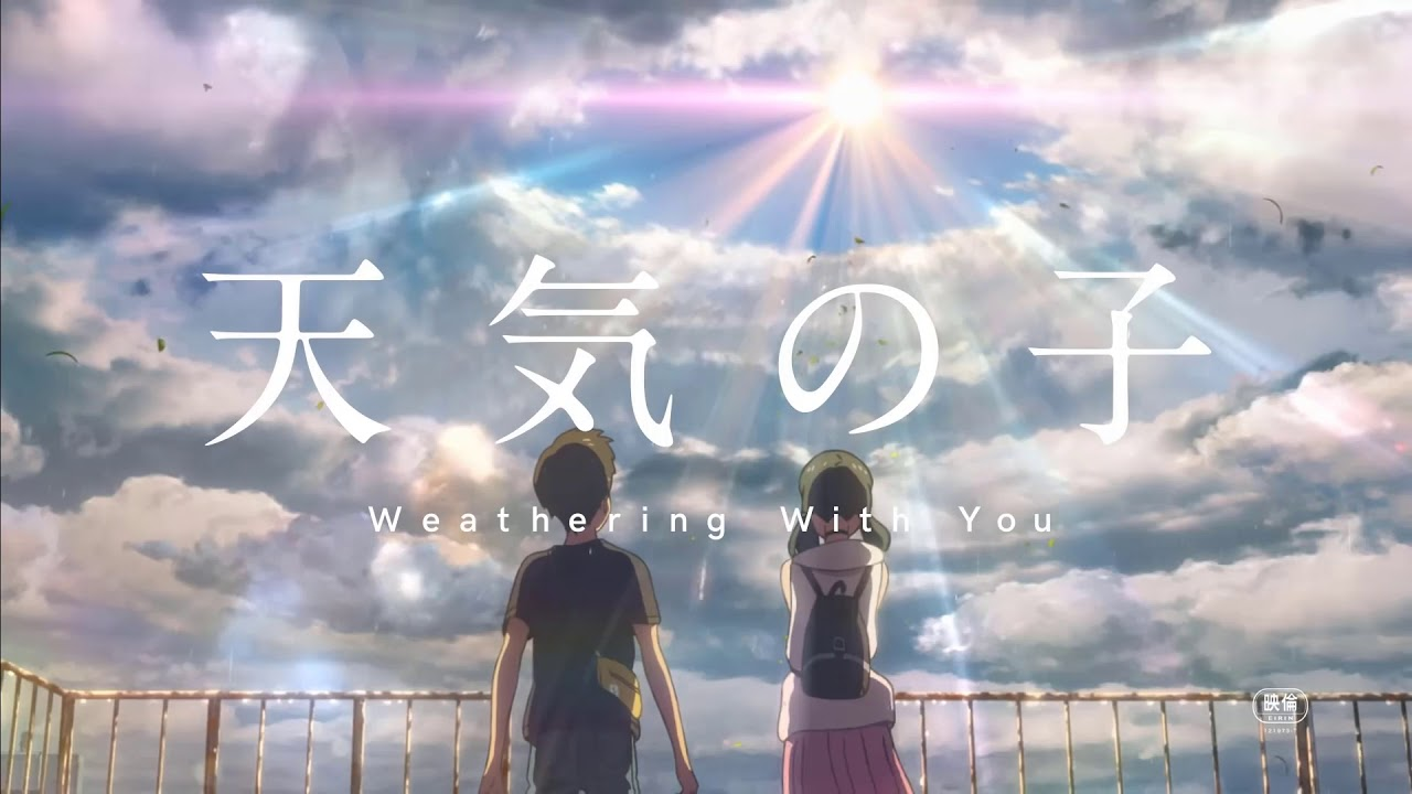123movies Tenki no Ko : Weathering With You Watch Online free