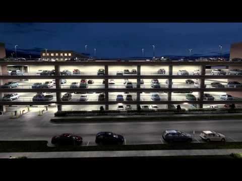 D-Series Parking Garage