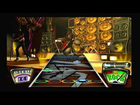 Guitar Hero - Fat Lip - Sum41 - Expert Guitar - 17/47