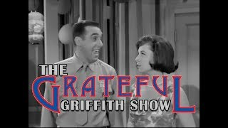 Grateful Dead - Andy Griffith Show Mash Up, 'Beat it on down the Line' 5/19/74