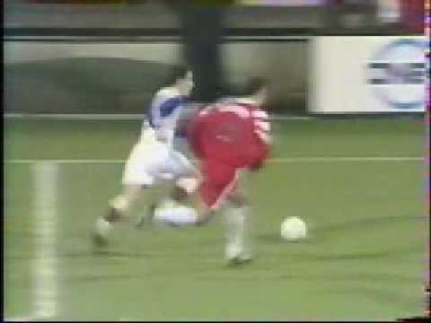 Lyon-Monaco 3-3 D1 1997-02-02