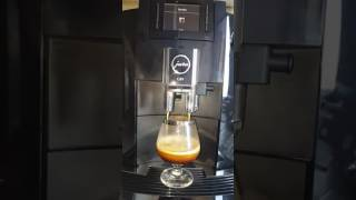 JURA E60 espresso