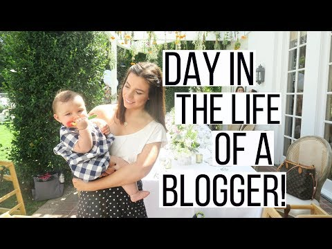 BRUNCHING AT A CELEBRITY'S HOUSE!   BRUNCHING AT A CELEBRITIES HOUSE!   Hayley Paige Vlogs