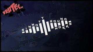 Brutes.io | Music by Sinnott Soundworks