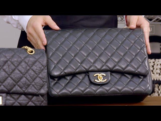 Como saber se sua Bolsa Chanel é Original | Etiqueta Única