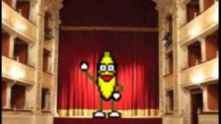Banana Phone Song | Speed up version