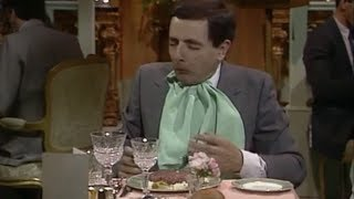 Mr. Bean – Tartarbeefsteak