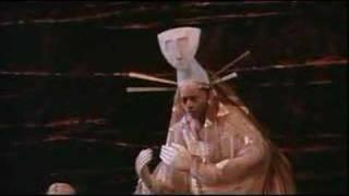 """Jessye Norman - Oedipus Rex - """"Nonn"""