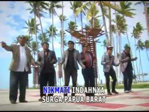 Welcome to Raja Ampat - Wayag Voice / Lia Pattiwael / Ocha Sentuf / Ani Awarawi (Mario Siwabessy)