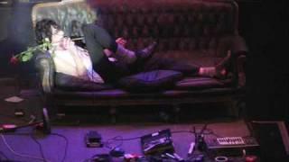 Charly Garcia - 4. Tuve tu amor (DEMOS)