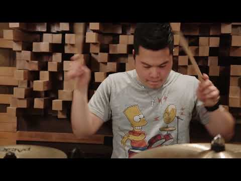 Echa Soemantri - Paramore Medley (Drum Reinterpretation)