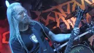 Suffocation - Live at Meh Suff! Metal-Festival 2015