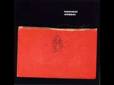 Radiohead : Amnesiac - ALBUM REVIEW