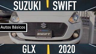 Suzuki Swift 2020 Video