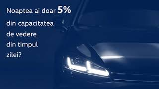 Farurile - Autoworld Volkswagen