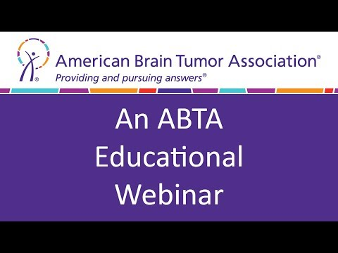 Supportive Care and Brain Tumors