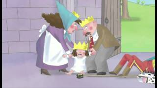 Little Princess - I Want To Go To The Fair