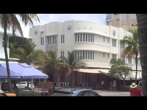 Visit the Carlyle Hotel in Miami, Florida with Eva's Best Travel and Cruises!