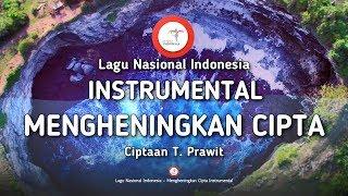 Gambar cover Mengheningkan Cipta - Instrumental Lagu Nasional Indonesia