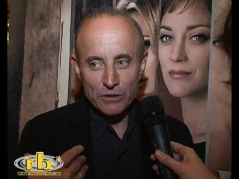 GIUSEPPE CEDERNA - intervista (Nine) - WWW.RBCASTING.COM