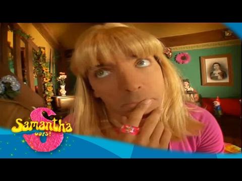 Chantal a disparu (1) - Samantha Oups ! Au gîte