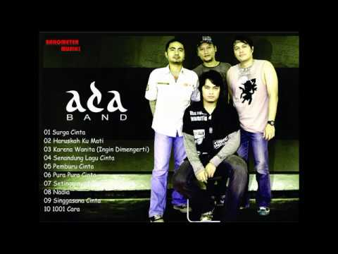 Ada band - full album (Romantic)