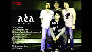 Video Ada band - full album (Romantic) download MP3, 3GP, MP4, WEBM, AVI, FLV Desember 2017