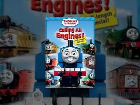 Thomass & Friends: Calling All Engines!