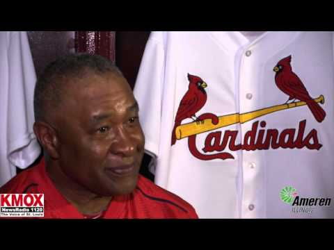 Inside Pitch: Ozzie Smith