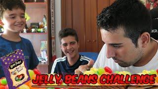 ESPECIAL 500.000 · Jelly Beans Challenge Con Mis Primos Pequeños !!