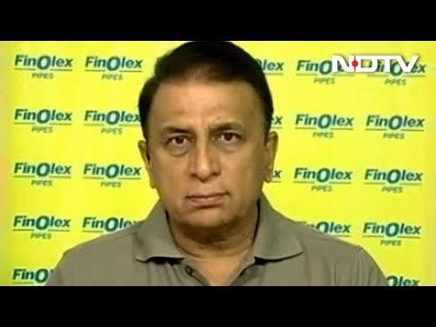 It Was A Fantastic Game Of Cricket: Sunil Gavaskar