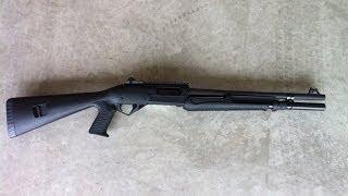Black Scout Tutorials - Building a Home Defense Shotgun Part I - Choate Magazine Extension