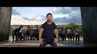 Shia LaBeouf delivers the most intense motivational speech of all time in The Maze Runner