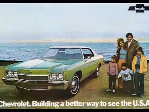 chevrolet impala 1972 coupe youtube. Black Bedroom Furniture Sets. Home Design Ideas