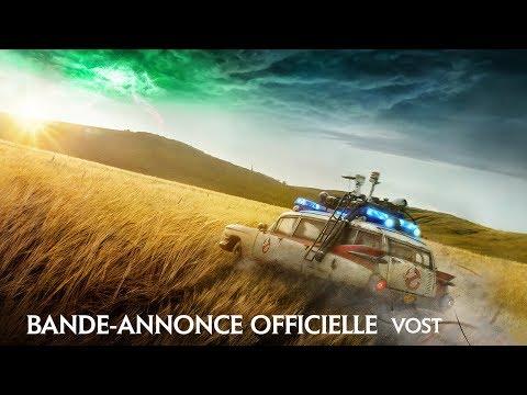 S.O.S Fantômes : L'héritage - Bande-Annonce Officielle VOST