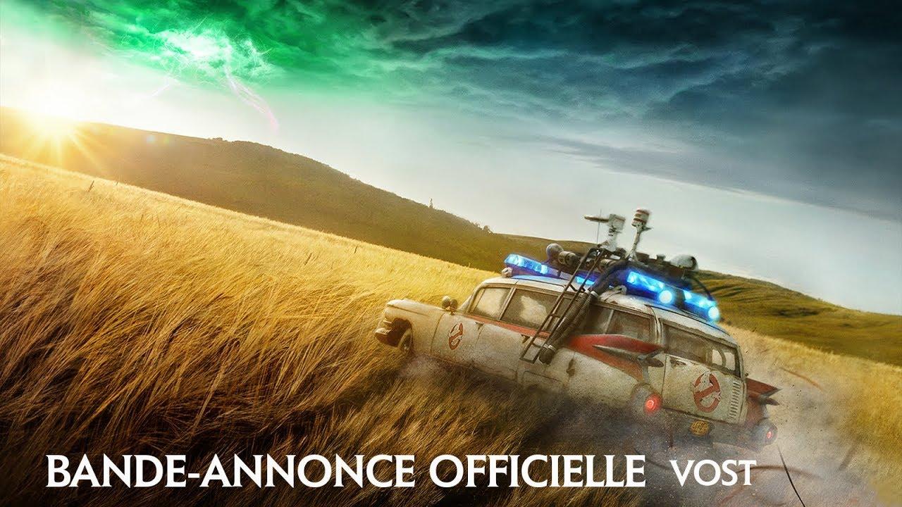 Download S.O.S Fantômes : L'héritage - Bande-Annonce Officielle VOST