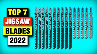 Best Jigsaw Blade F๐r Plywood Reviews 2021 [Top 7 Picks]