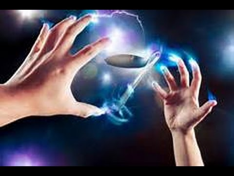 The BEST TELEKINESIS Tutorial For Beginners. (READ DESCRIPTION FOR MORE DETAILED INSTRUCTIONS!)