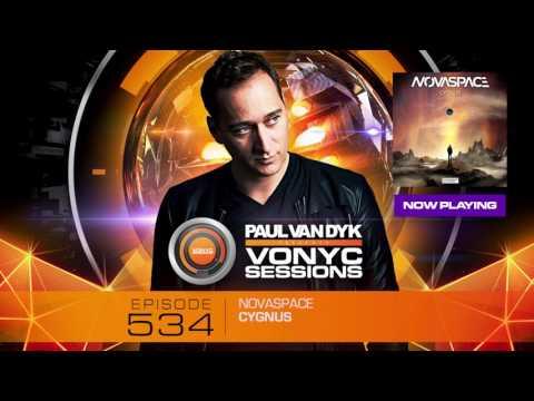 Paul van Dyk VONYC Sessions 534