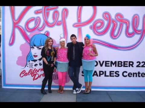 - Katy Perry Concert (Picture Vid)