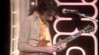 Frank Zappa appearing on the Mike Douglas Show (28. October 1976)