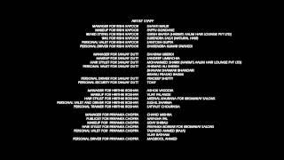 Agneepath (2012) Ending Theme Music