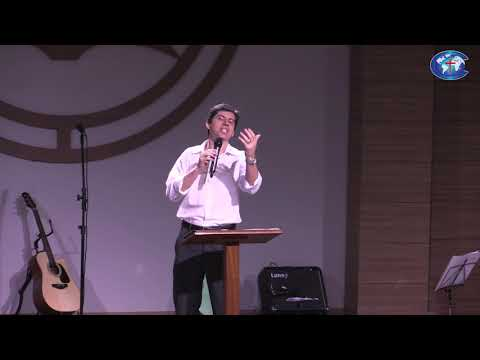 Pregação Pr. Carlos Alexandre |